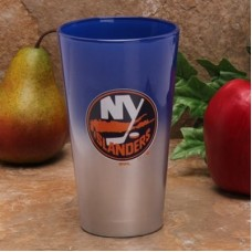 New York Islanders - Chrome 0,5L NHL Pohár