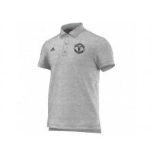 MUFC BST Polo