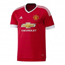 Manchester Home Replica Jersey