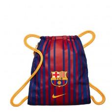 FC Barcelona Stadium Football Gym Sack DEEP ROYAL/UNIVERSITY GOLD