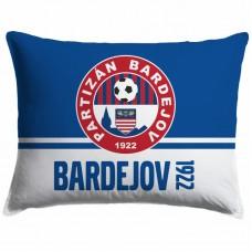 Vankúšik FK Bardejov vz.2