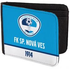 Peňaženka FK Spišská Nová Ves vz.1