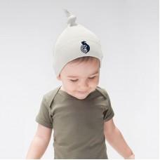 Baby čiapka s uzlom HK Poprad 0116
