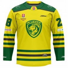 Dres HK Levice 2019/20 AUTHENTIC svetlý