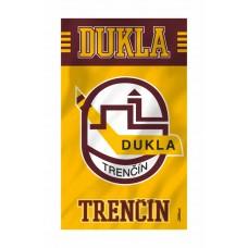 Zástava Dukla Trenčín 2015 vz. 6