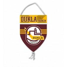 Vlajočka Dukla Trenčín 2015 vz. 4