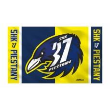Zástava SHK 37 Piešťany 2015 vz. 5