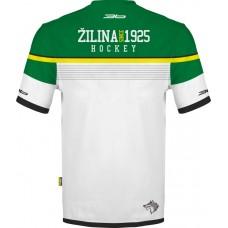 Tričko (dres) MsHK Žilina 2015 - biela