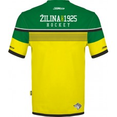 Tričko (dres) MsHK Žilina 2015 - svetlo žltá