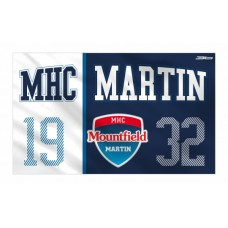 Zástava MHC Martin 2015 vz. 1
