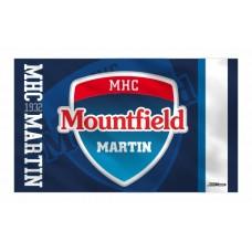 Zástava MHC Martin 2015 vz. 3