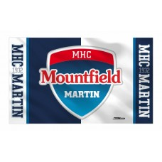 Zástava MHC Martin 2015 vz. 4
