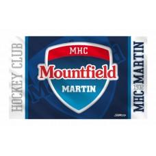 Zástava MHC Martin 2015 vz. 5