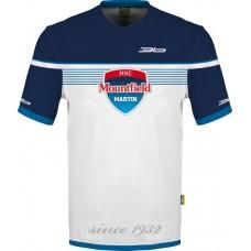 Sublimované tričko MHC Martin 2015