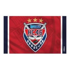 Zástava HC 46 Bardejov 2015 vz. 3
