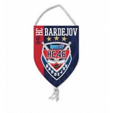 Vlajočka HC 46 Bardejov 2015 vz. 2