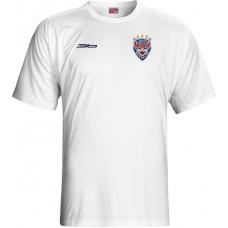 Tričko HC 46 Bardejov 2015 vz. 1 - biela