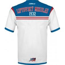 Sublimované tričko HK 32 Liptovský Mikuláš - biela