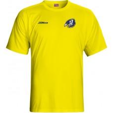 Tričko SHK 37 Piešťany 2015 vz. 1 - svetlo žltá