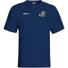 Tričko SHK 37 Piešťany 2015 vz. 1 - modrá–tmavomodrá