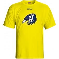 Tričko SHK 37 Piešťany 2015 vz. 11 - svetlo žltá