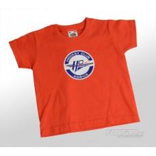Detské tričko HC Košice - oranžová