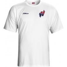 Tričko MHK Humenné 2015 vz. 1 - biela