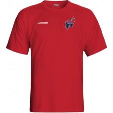 Tričko MHK Humenné 2015 vz. 1 - červená