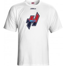 Tričko MHK Humenné 2015 vz. 10 - biela