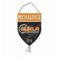 Vlajočka HK Dukla Michalovce 2015 vz. 1