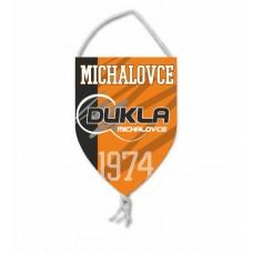 Vlajočka HK Dukla Michalovce 2015 vz. 2