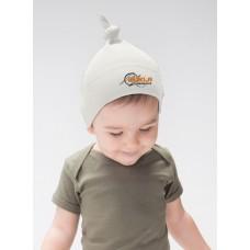 Baby čiapka s uzlom HK Dukla Michalovce