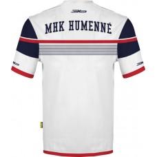 Sublimované (dres ) tričko MHK Humenné - biela