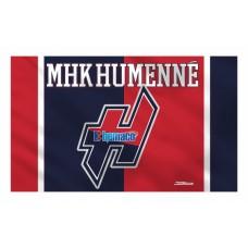 Zástava MHK Humenné 2015 vz. 5