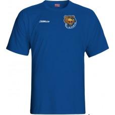 Tričko  HC 07 Detva 2015 vz. 1 - royal modrá