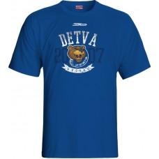 Tričko  HC 07 Detva 2015 vz. 7 - royal modrá