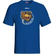 Tričko  HC 07 Detva 2015 vz. 11 - royal modrá