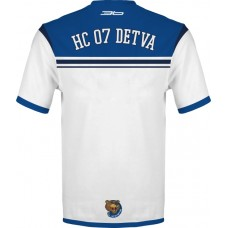 Tričko (dres)  HC 07 Detva - biela