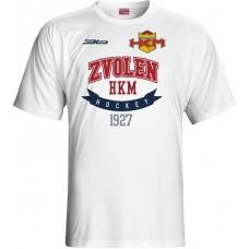 Tričko HKM Zvolen 2015 vz. 6 - biela