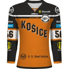 Dámsky dres HC KOŠICE 2015/16 Replika -retro verzia