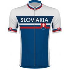Cyklo dres Slovensko