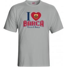 Tričko Penya Barcelonista Eslovaca vz. 4