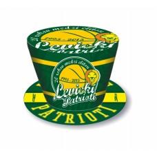 Fan klobúk BK Levickí Patrioti
