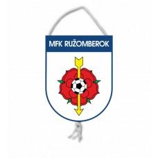 Vlajočka MFK Ružomberok - SVK