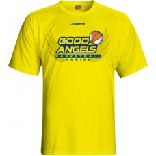 Tričko Good Angels 2015 vz. 2 - svetlo žltá