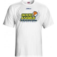 Tričko Good Angels 2015 vz. 2 - biela
