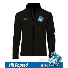 Softshellová bunda pánska HK Poprad