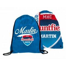 Sublimovaný vak  MHC Martin 2015