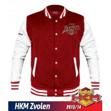 Univerzitná bunda HKM Zvolen 2013/14 - retro