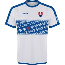 Slovak jersey with folk design 2 - light